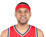 Jared Dudley, Washington Wizards