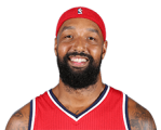 Drew Gooden, Washington Wizards