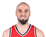 Marcin Gortat, Washington Wizards