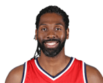 Nene, Washington Wizards