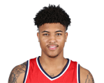 Kelly Oubre, Washington Wizards