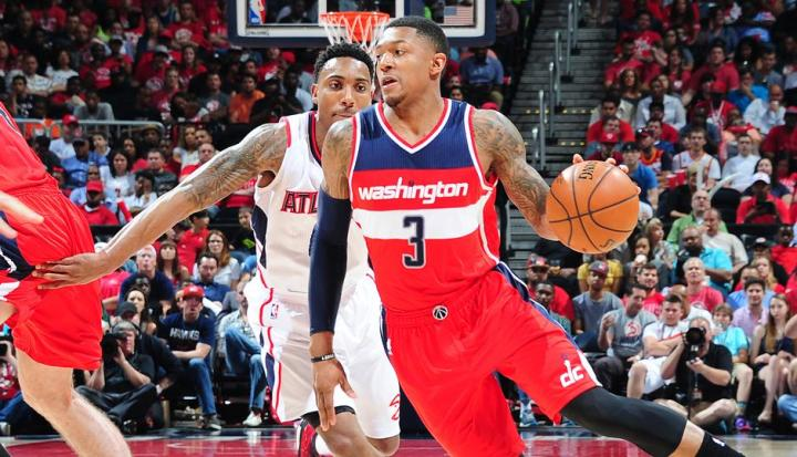 Bradley Beal, Guard, Washington Wizards