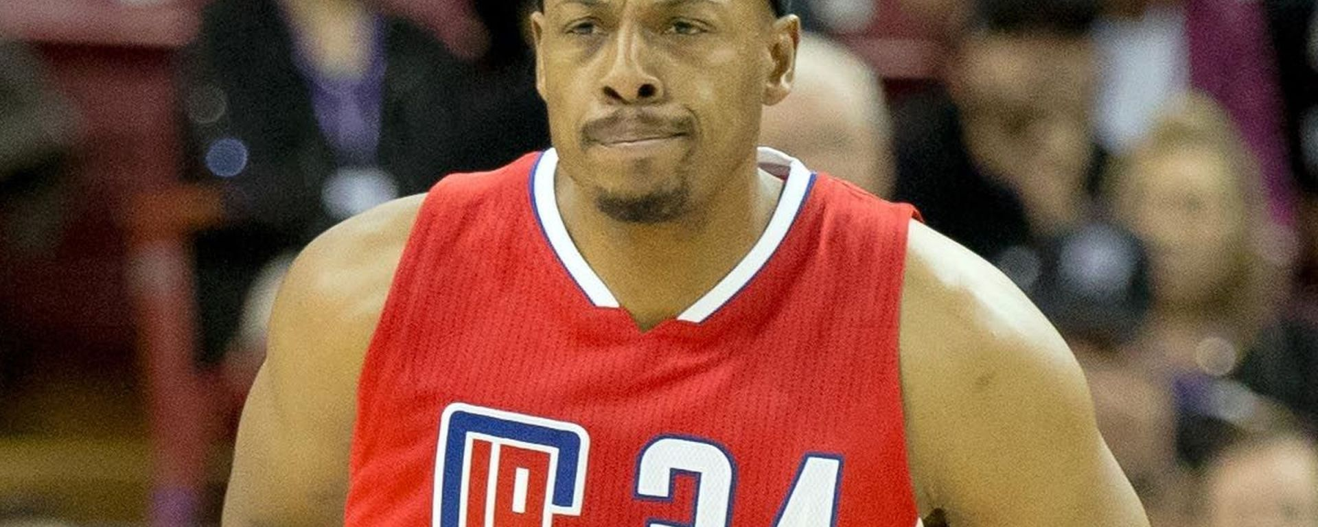 Washington Wizards NBA Blog - Los Angeles Clippers forward Paul Pierce returns to Washington