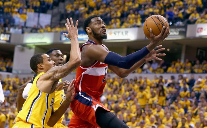 Wizards Pacers - Washington Wizards NBA Blog