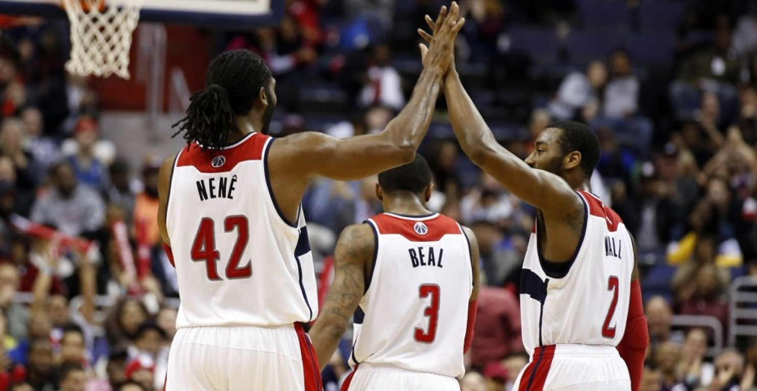 Washington Wizards Blog - Wizards look to move above .500