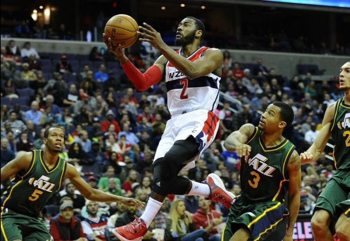 Washington Wizards Blog - Wizards Jazz game postponed