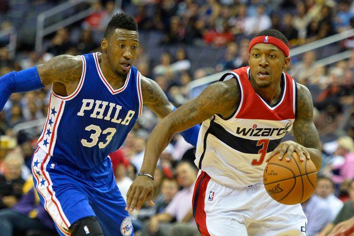 Washington Wizards Blog - Philadelphia 76ers come to DC