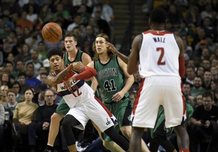 Wizards Celtics - Washington Wizards NBA Blog - Saturday, January 15