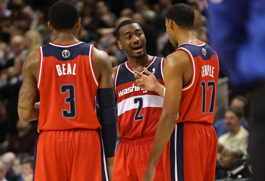 Washington Wizards Blog - Week 17 preview