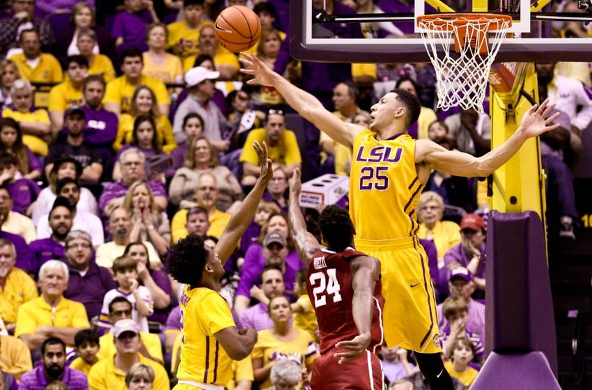 Washington Wizards Blog - Buddy Hield visits Baton Rouge to face Ben Simmons and LSU