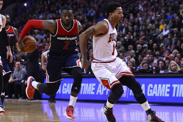 Washington Wizards Blog - Wizards head to the Windy City