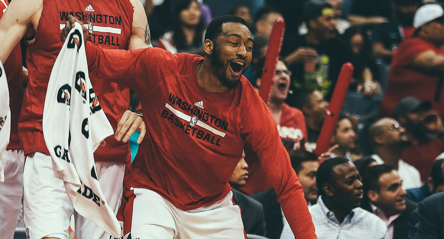 Washington Wizards Blog - Can the Wizards sneak into the playoffs