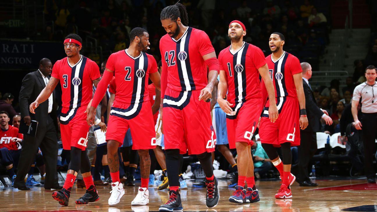Washington Wizards Blog - Wizards struggles continue