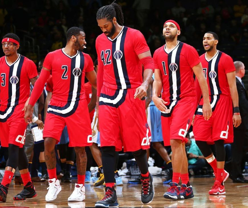 Washington Wizards Blog - Wizards struggles continue