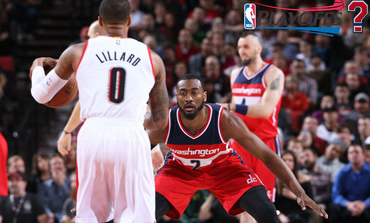 Washington Wizards Blog - Will the Wizards make the playoffs