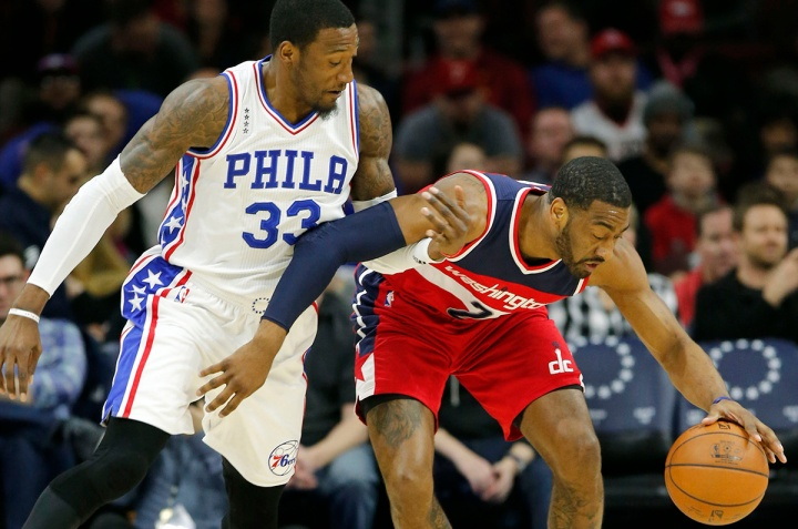 Washington Wizards Blog - Wizards need a win vs. the lowly 76ers