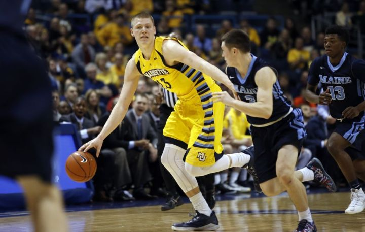 Henry Ellenson 2016 NBA Draft
