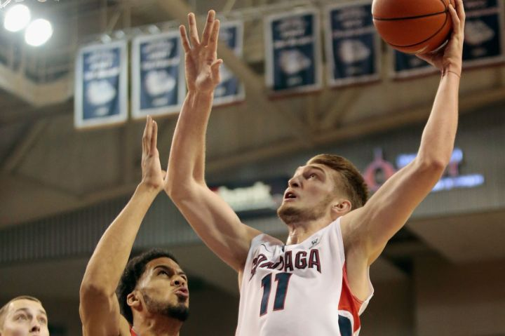 Domantas Sabonis 2016 NBA Draft